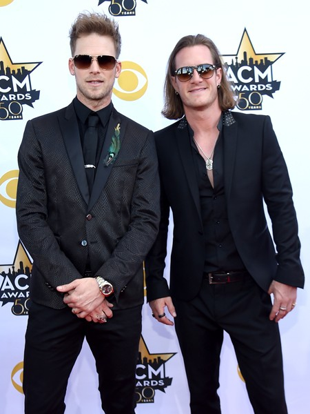 florida georgia line 2015 acm awards