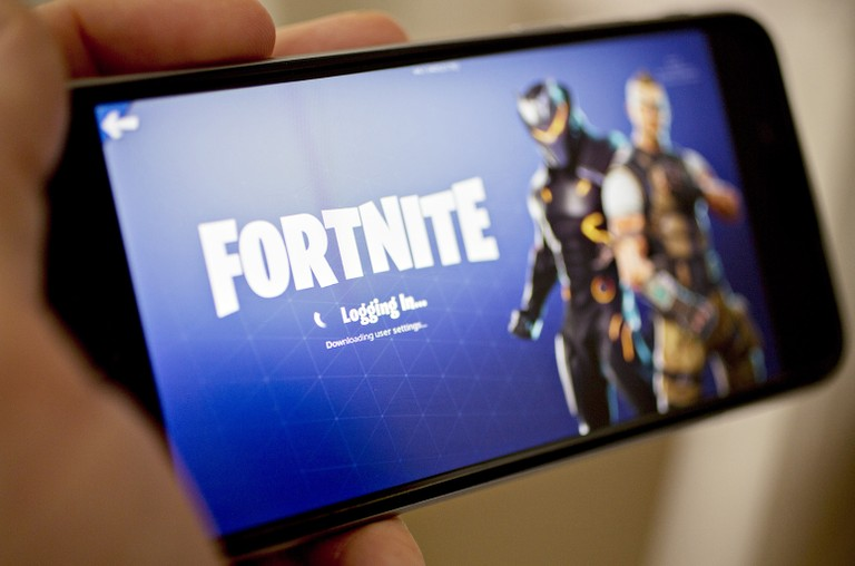 Judge Allows Single Claim in Subway Musician's Suit Over 'Fortnite' Dance Moves