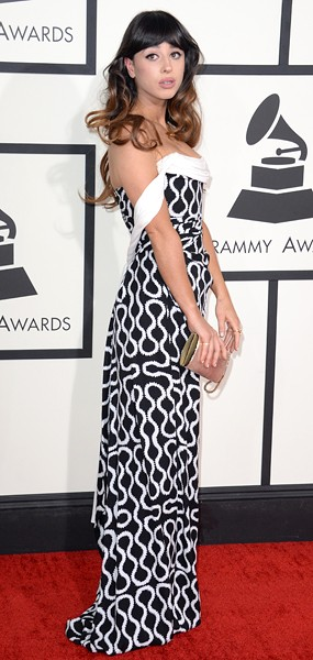 foxes-grammys-2014-red-carpet-600