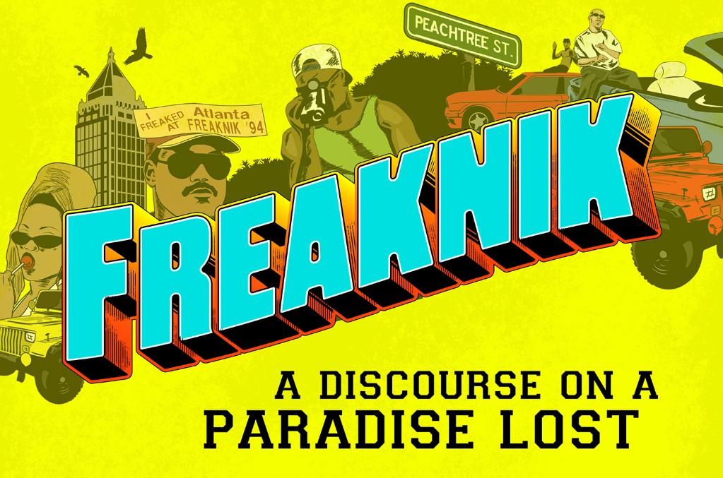 Freaknik