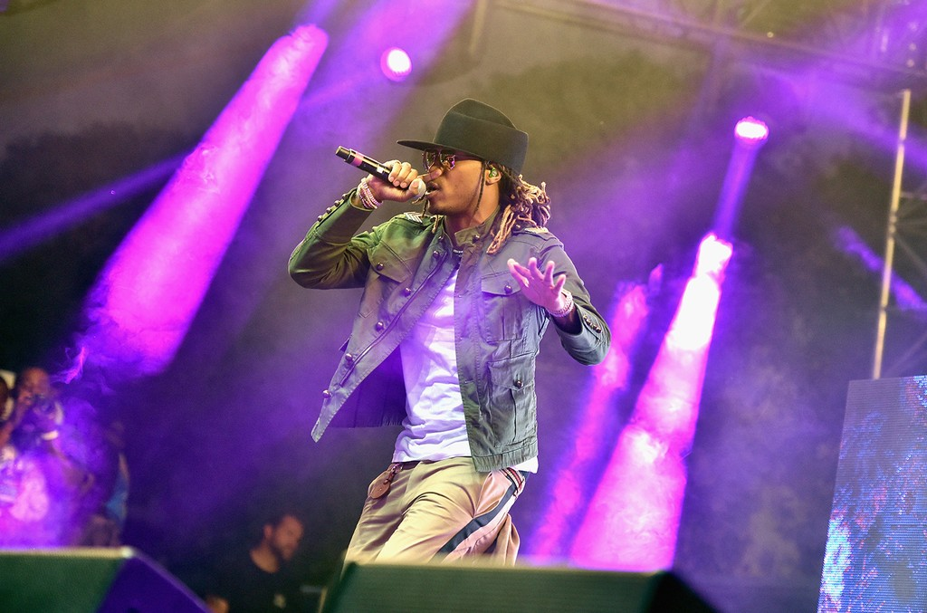 Future attends EpicFest 2016