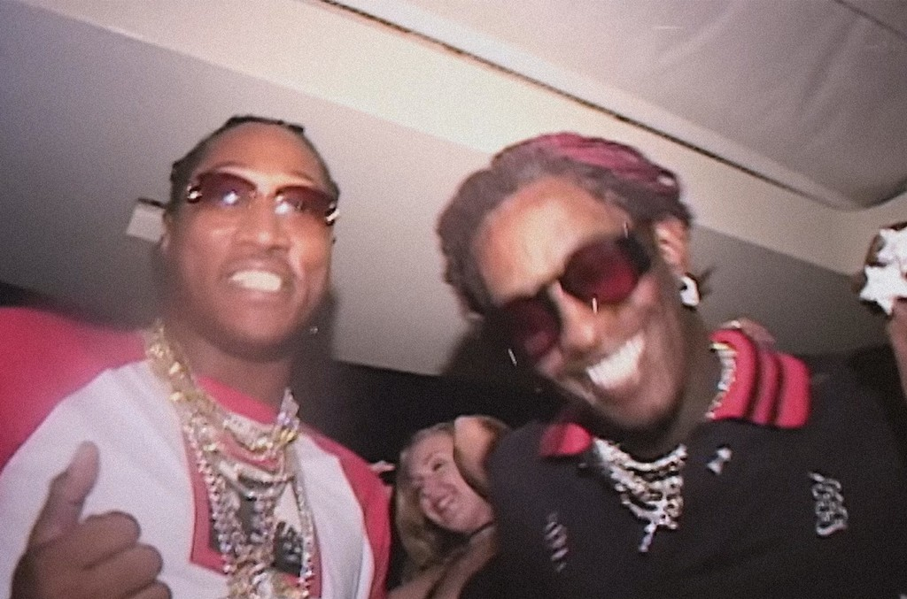 """Future & Young Thug, """"Relationships"""""""