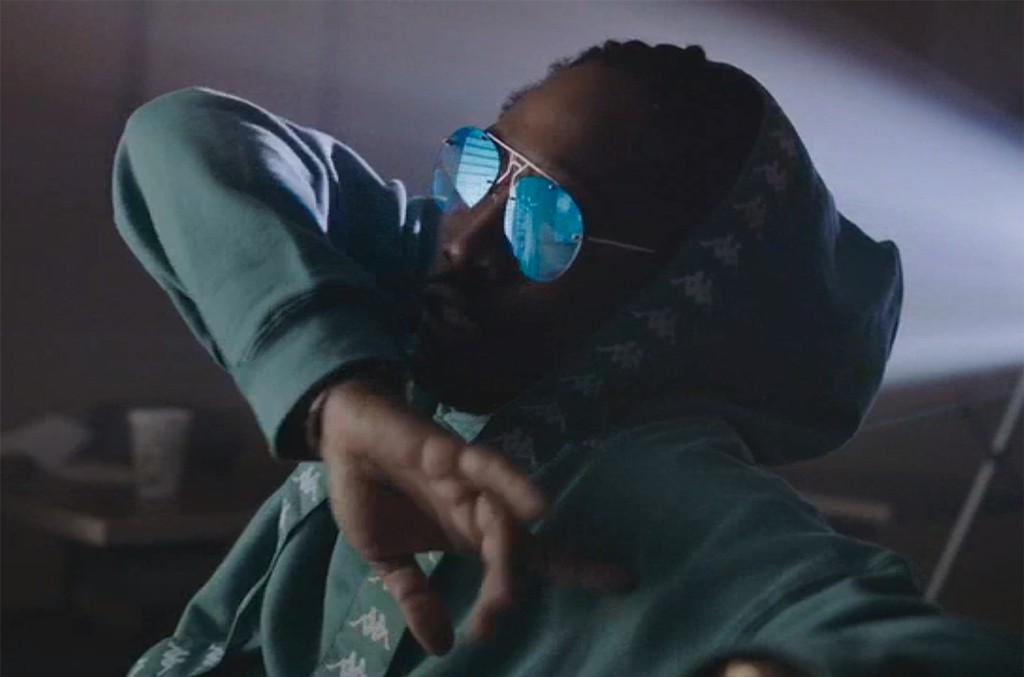 "Future, ""Feds Did A Sweep"" Apple Music Teaser Video"