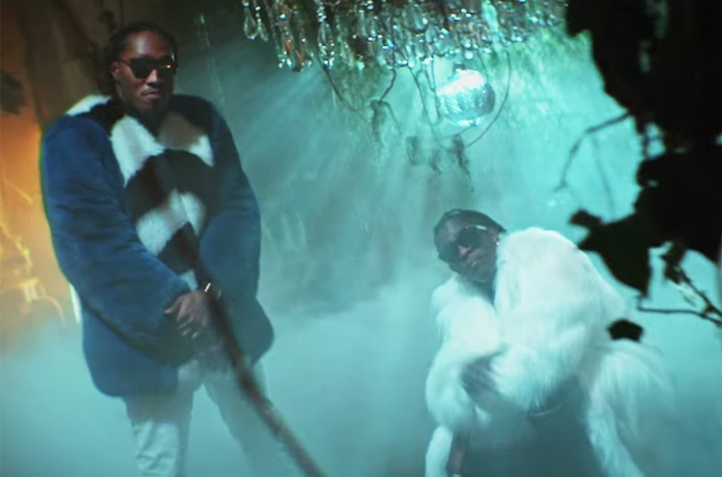 """Future and Young Thug, """"Mink Flow"""""""