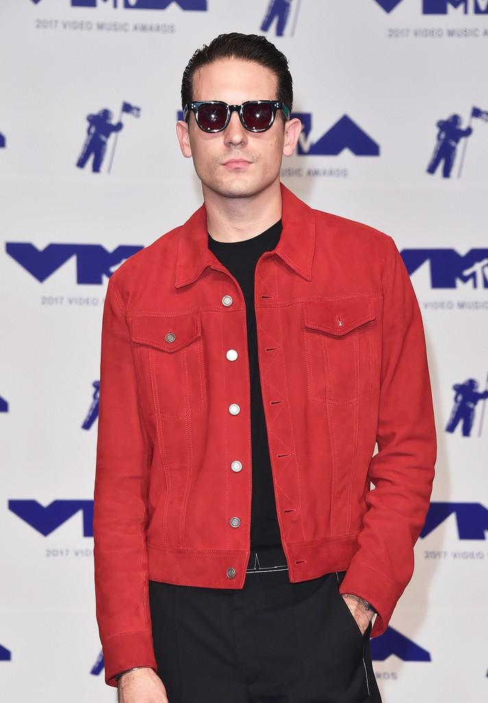 G-Eazy, 2017 MTV VMAs