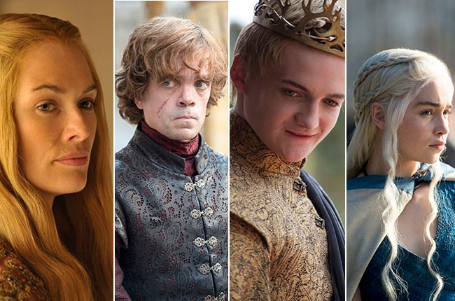 Game Of Thrones Character Playlist 20 Songs For Season 4 Billboard