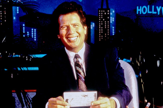 ?Garry Shandling The Larry Sanders Show
