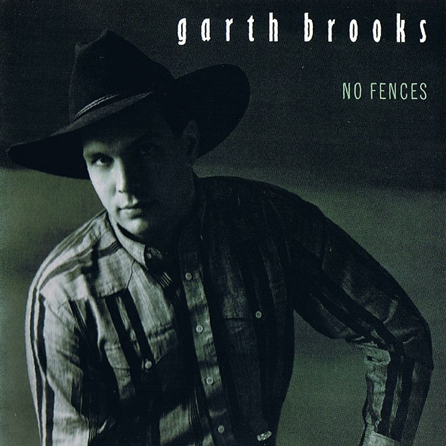 Garth Brooks, No Fences