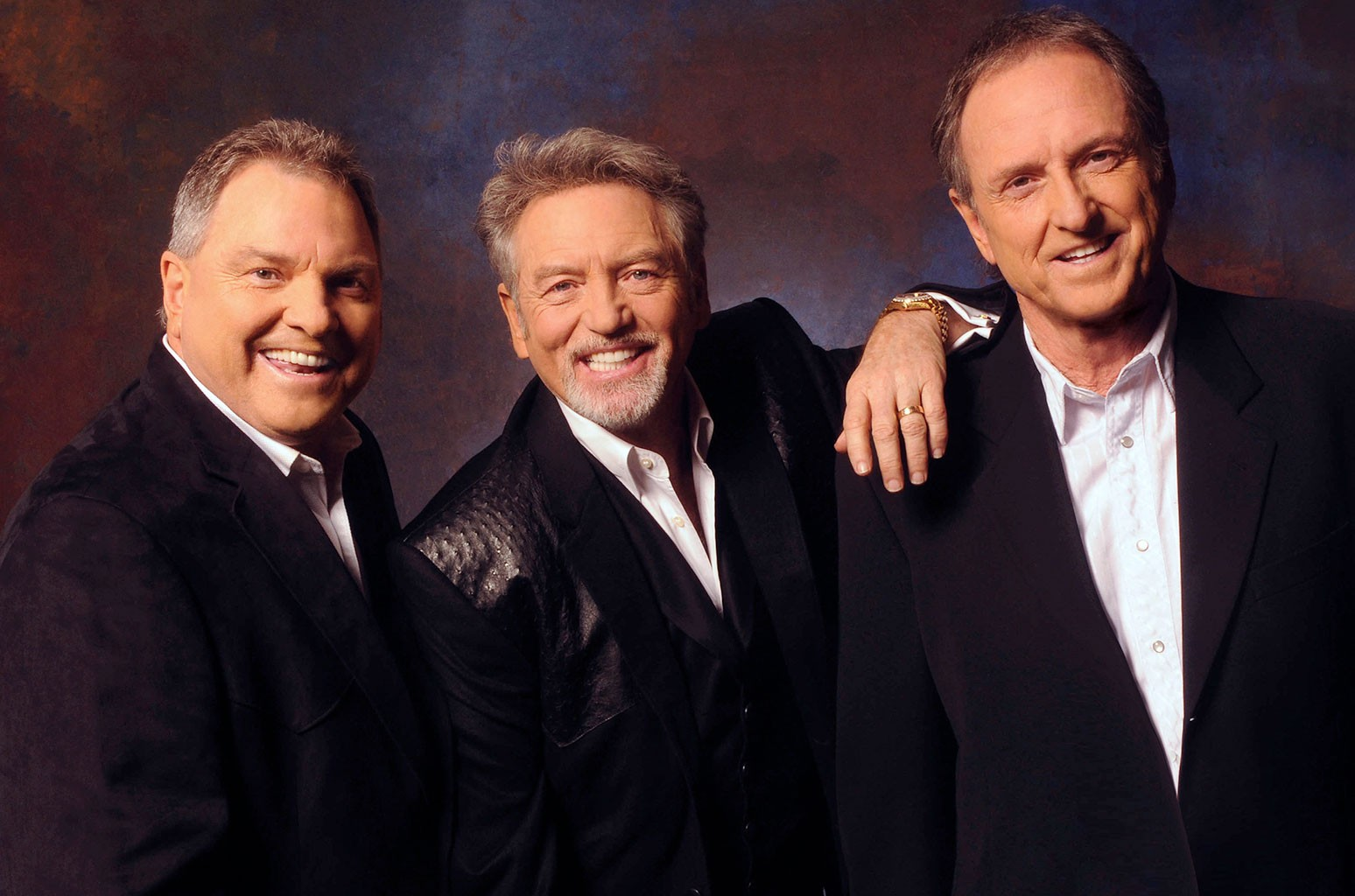 Gatlin Brothers Announce 65th Anniversary Tour: Exclusive | Billboard