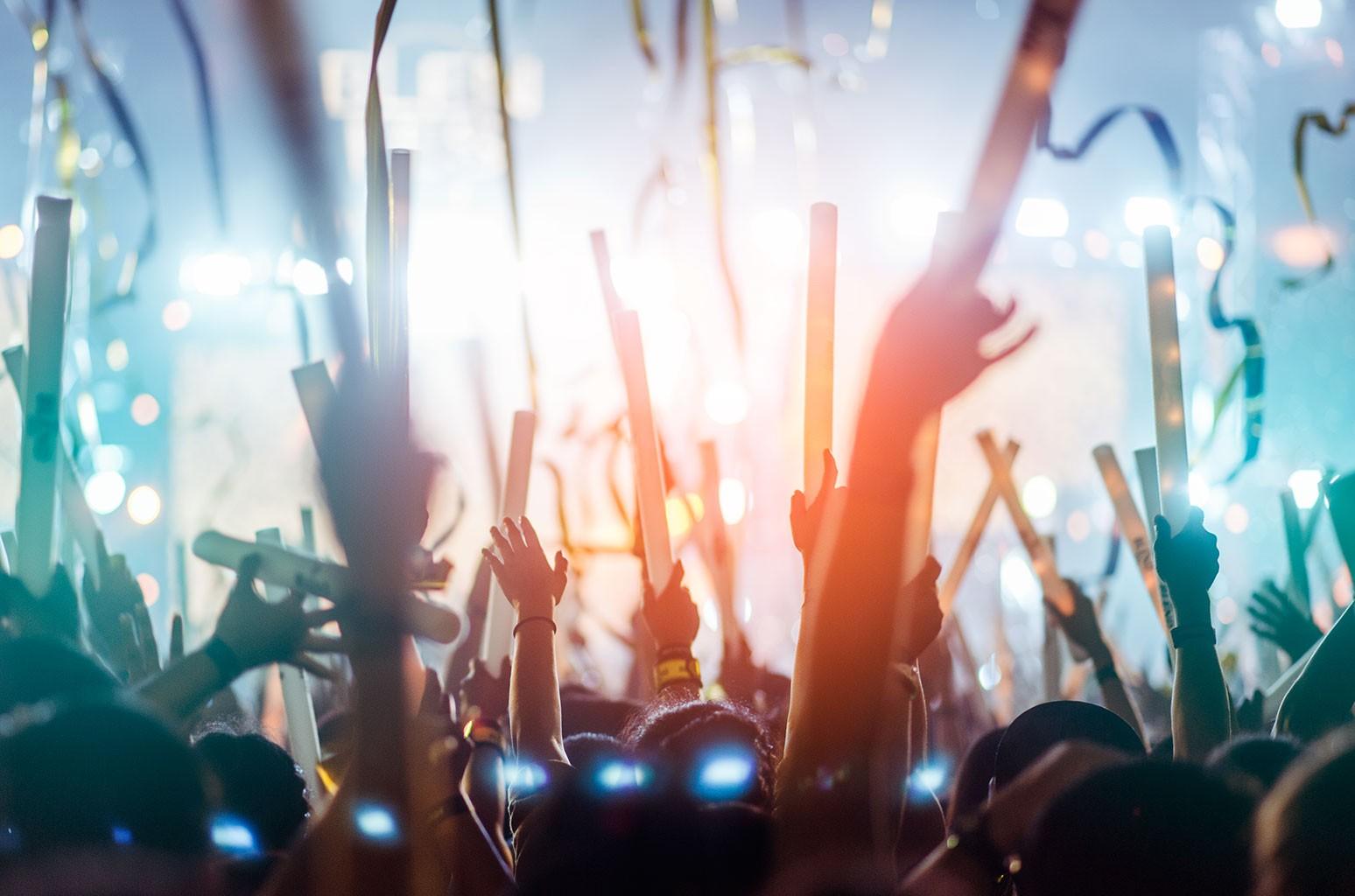 Music Audience
