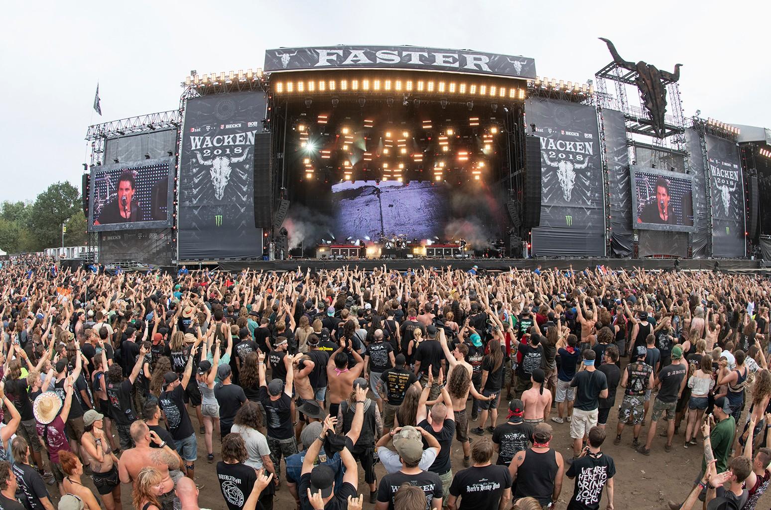Germany Heavy Metal