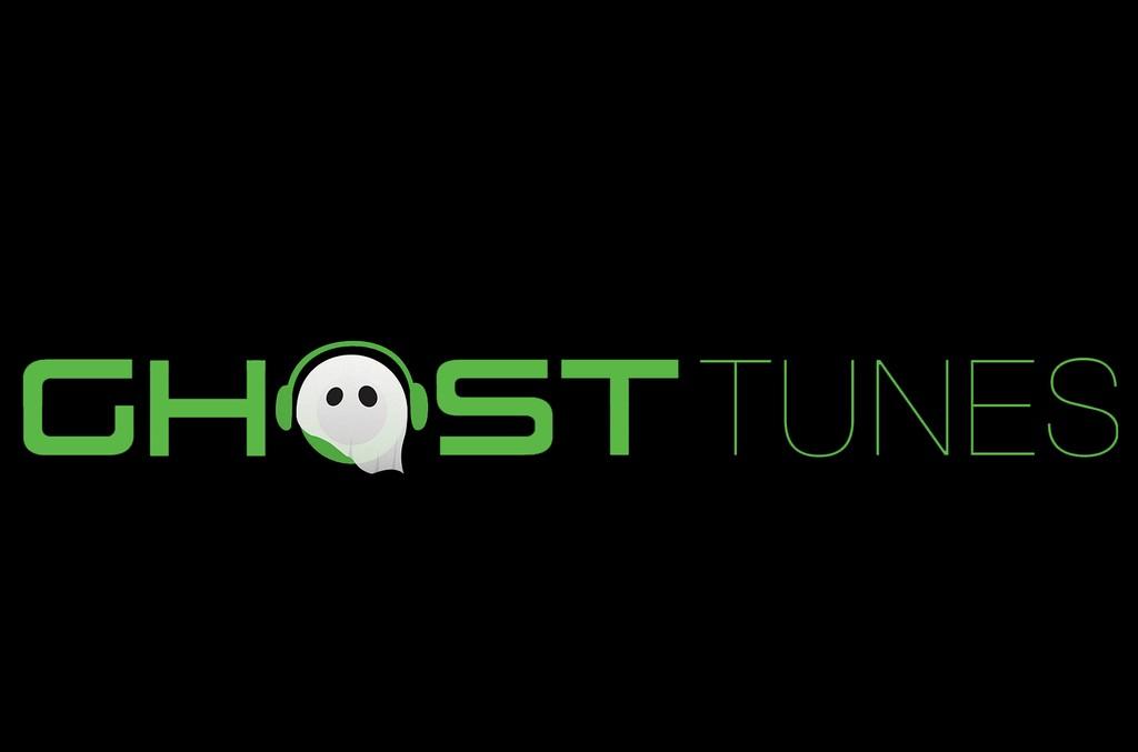 Ghosttunes logo