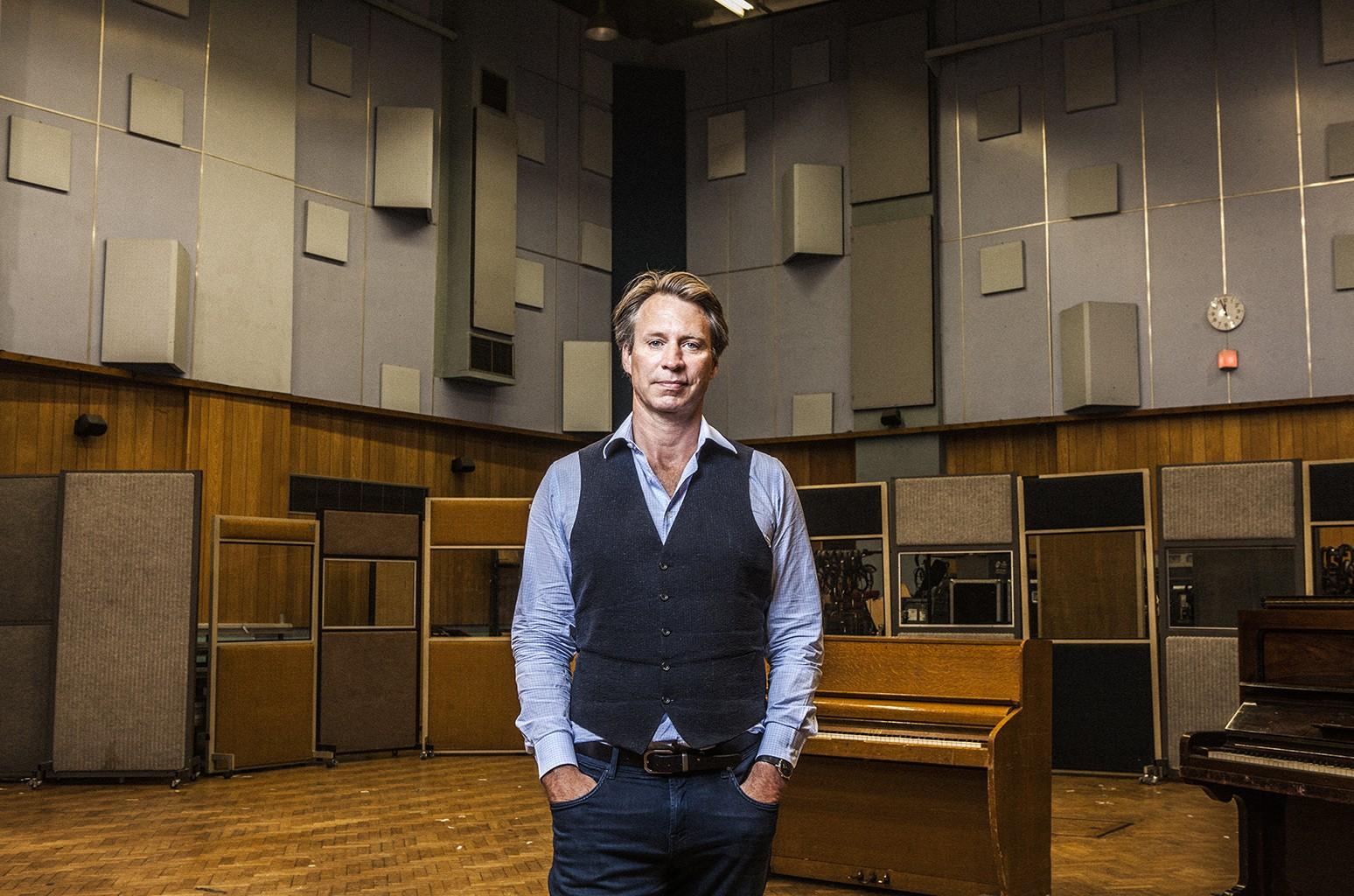 Giles Martin