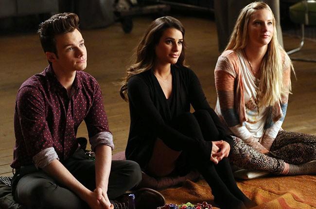 Glee Season Finale, The Untitled Rachel Berry Project