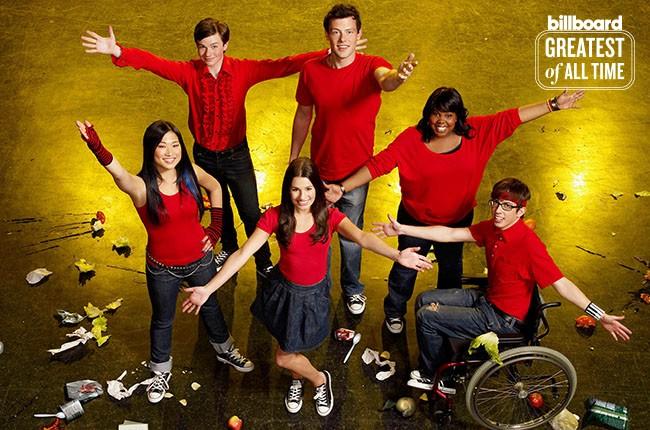 Glee, 2009