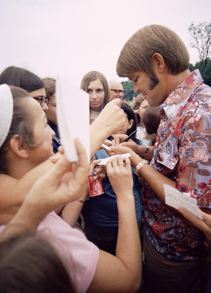 Glen Campbell, 1971