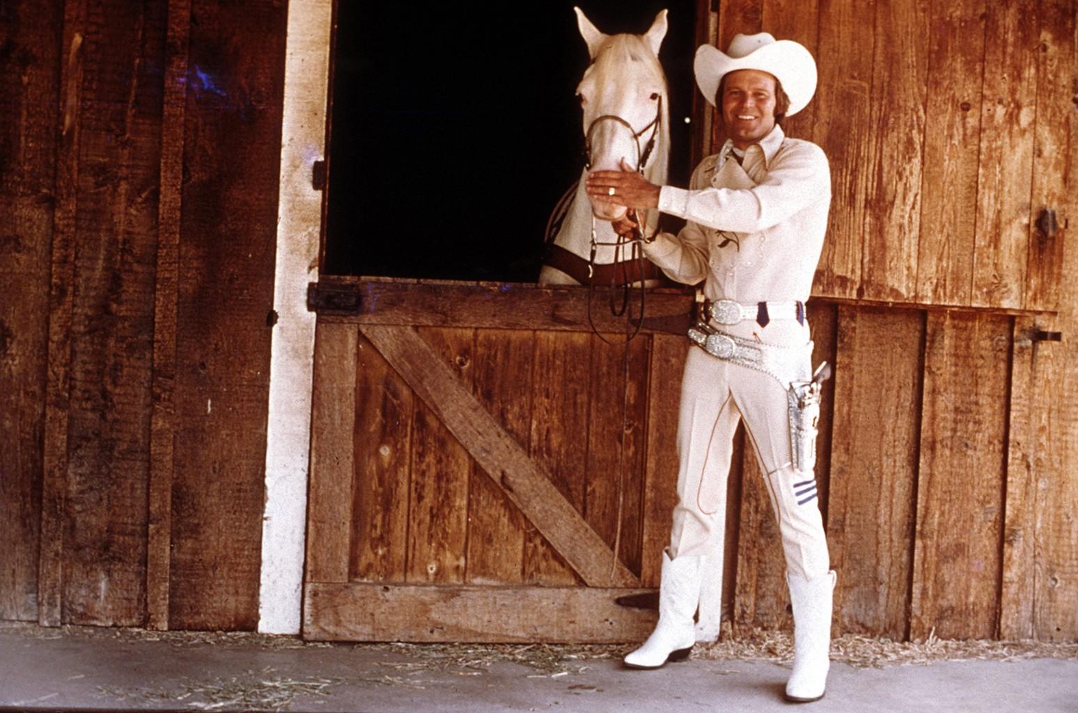 Glen Campbell, 1975