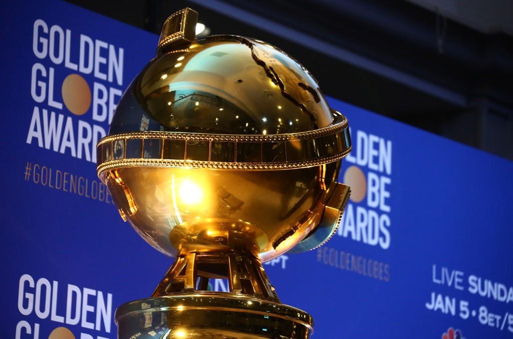Golden Globe Awards Nominations Announcement