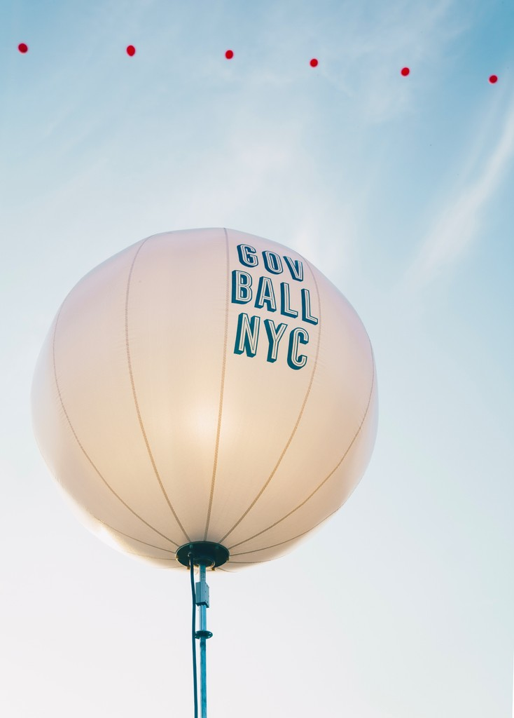 2018 Governors Ball Music Festival