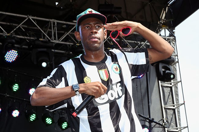 Tyler the Creator, Governors Ball