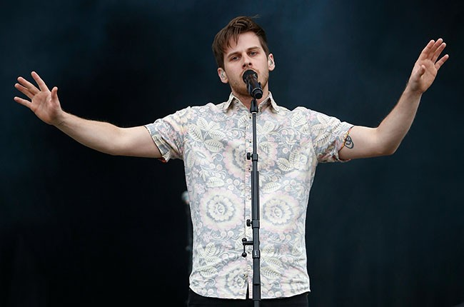 Foster the People, Governors Ball