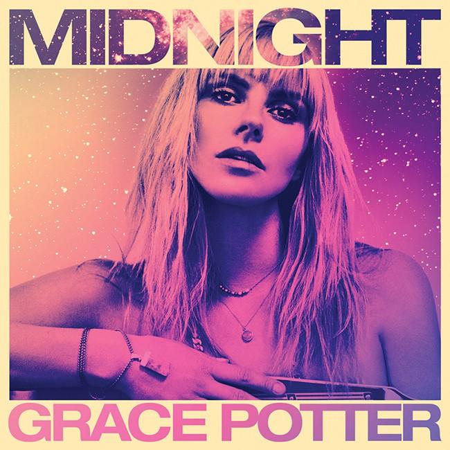 grace potter midnight 2015