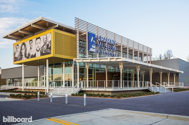 A first look at the Grammy Museum Mississippi in Cleveland, Miss.