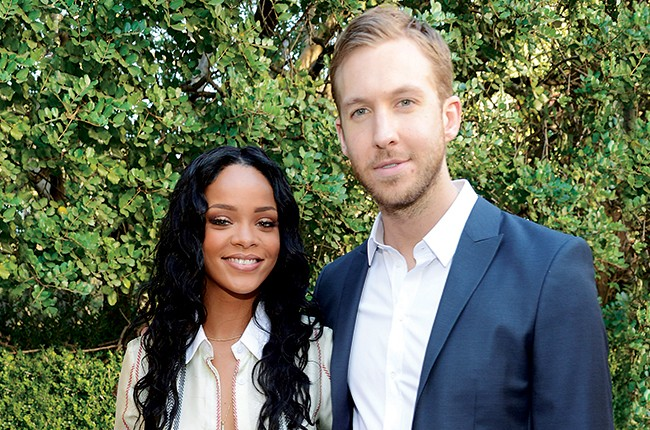 grammy-party-2014-rihanna-calvin-harris-bb43-billboard-650