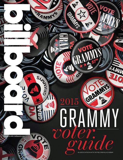 2015 Grammy Voter Guide