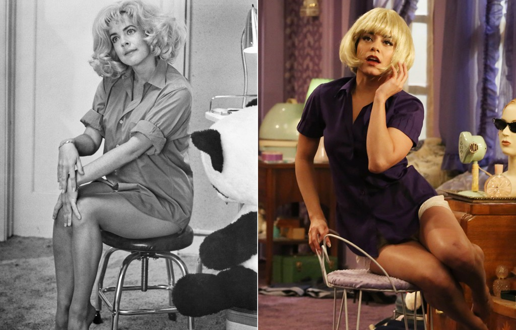 Grease movie vs Grease: Live