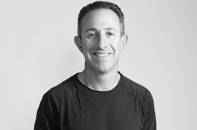 Gregg Nadel