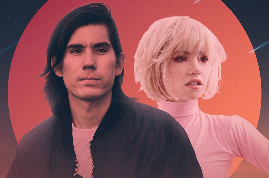 Gryffin and Carly Rae Jepsen