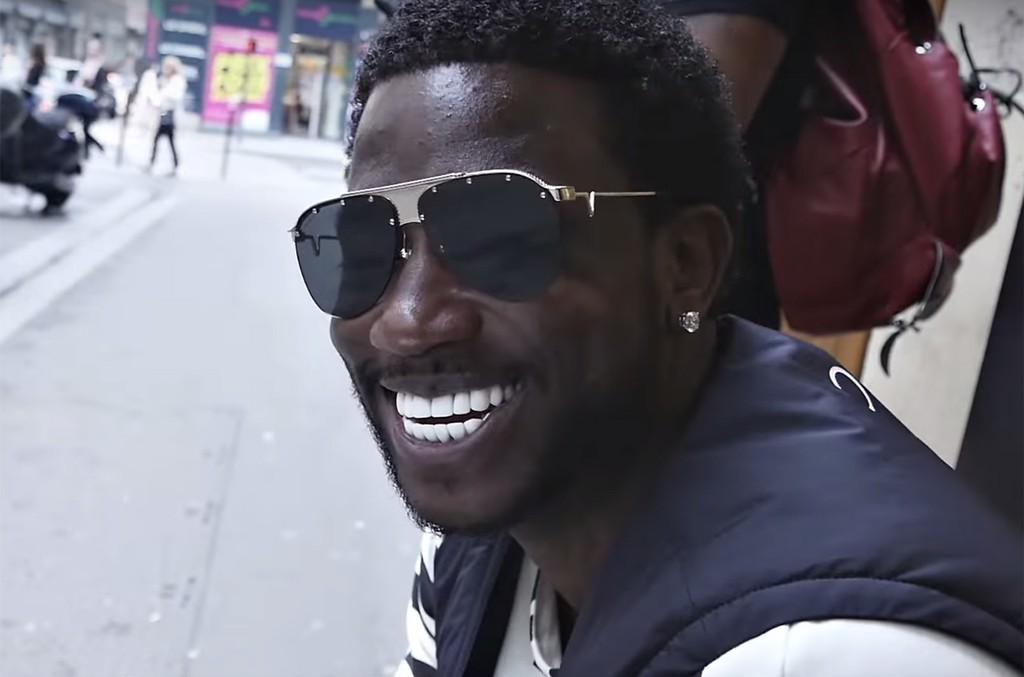 Gucci Mane, Back On