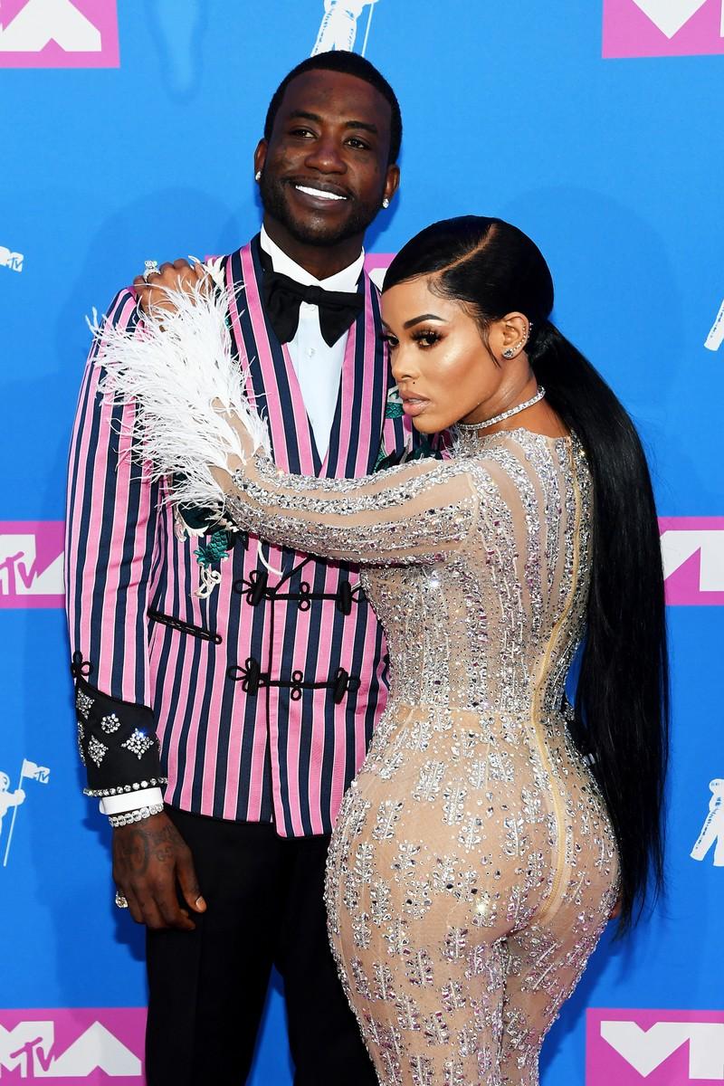 Gucci Mane and Keyshia Ka'Oir