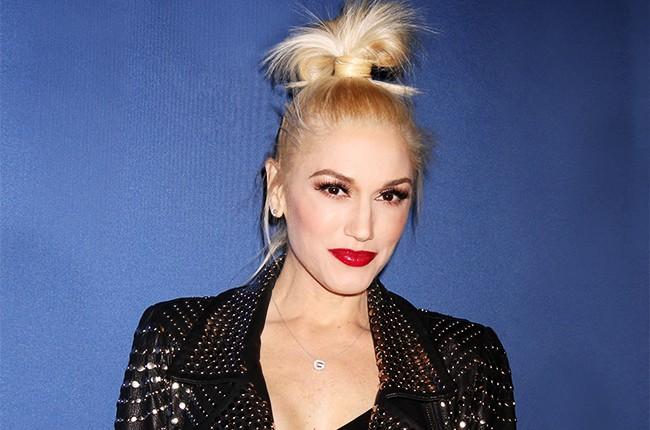 Gwen Stefani, 2014