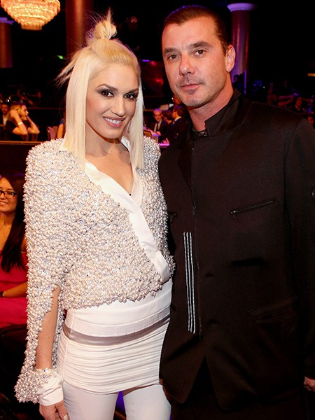 Gwen Stefani and Gavin Rossdale divorce in 2015 after 13 years of marriage.