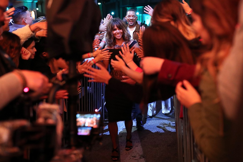 Halle Berry  2016 mtv movie awards