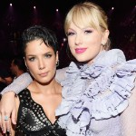 Taylor Swift Shows Love to Halsey for Artistry and Risk Taking on New Album: 'I'm Blown Away'