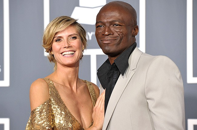 Seal & Heidi Klum's Divorce Finalized | Billboard