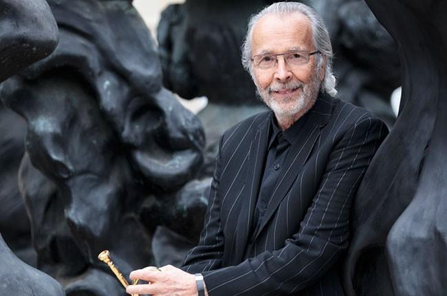 Herb Alpert, 2014.