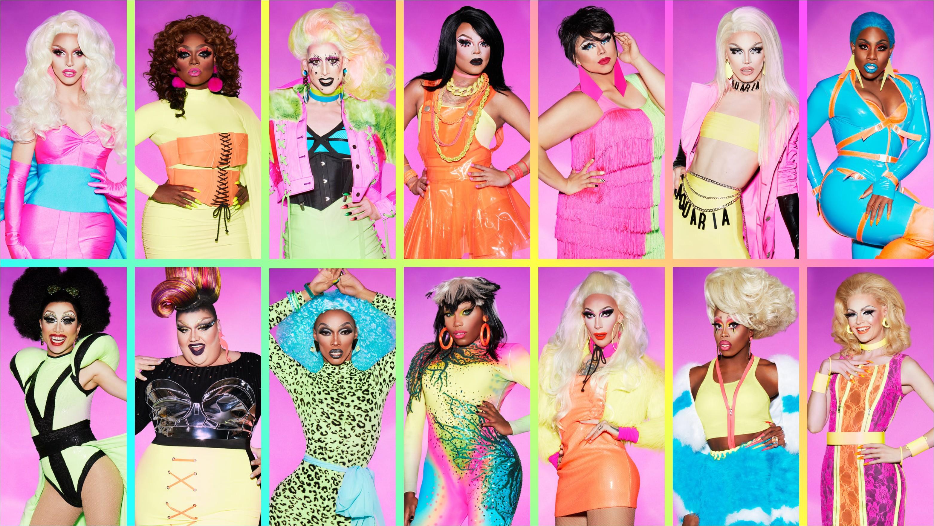 RuPaul's Drag Race All Stars