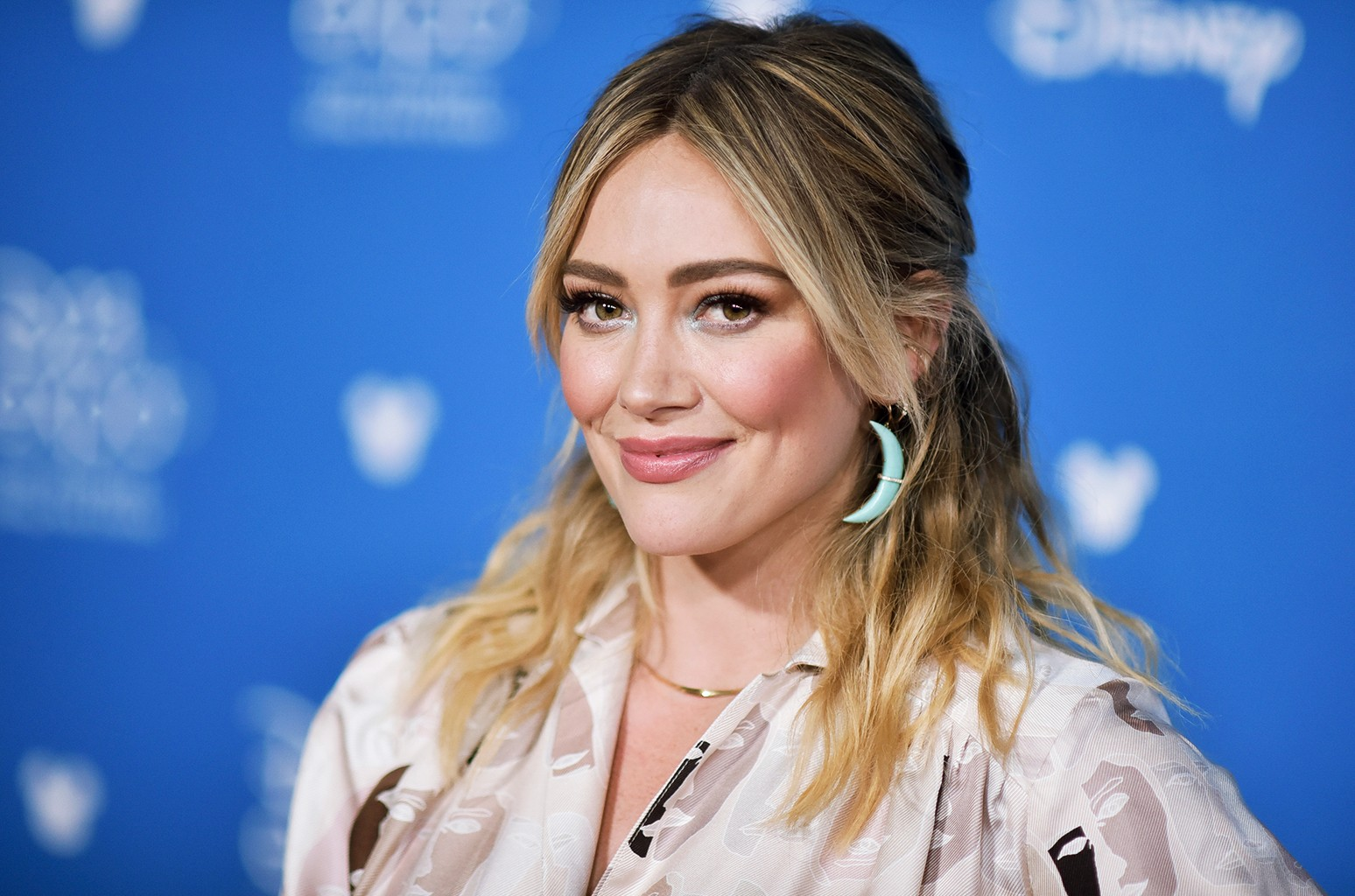 Hilary Duff in Quarantine Due to COVID-19 Exposure - Billboard