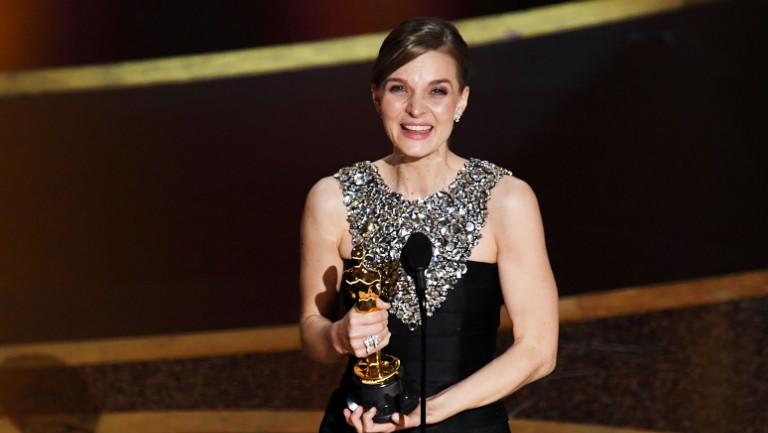 Hildur Guðnadóttir Wins Best Original Score For 'Joker' at 2020 ...