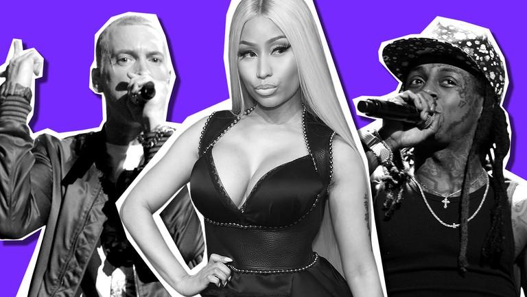 The 50 Best Deep Cuts By 21st Century Rap Stars Billboard