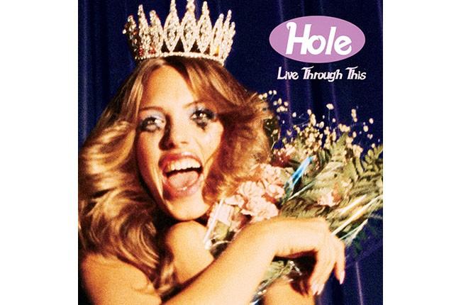 Hole- Live Through This