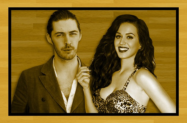 2015 Hot 100 March Madness Bracket: Round 5 finals hozier katy perry