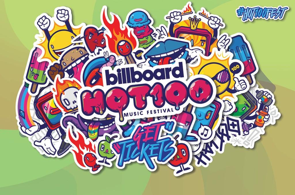 Hot 100 Fest 2016