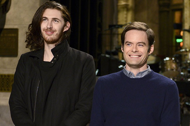 SNL, 2014.