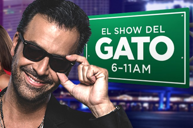 "Humberto ""El Gato"" Rodriguez"