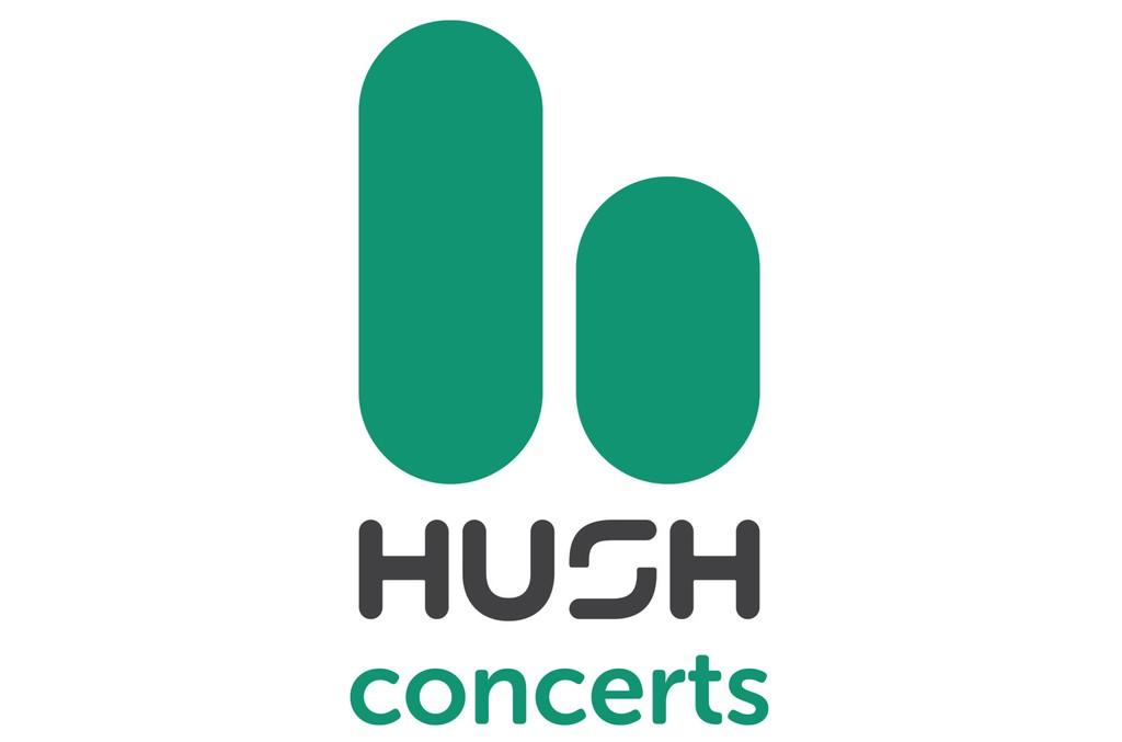 hush concerts